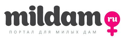 logo mildam.ru